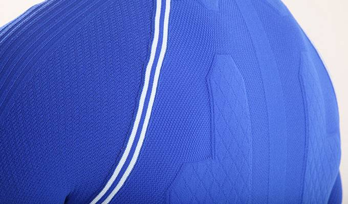 Extremely durable and elastic quality fabric