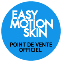 Authorised dealer Easy Motion Skin